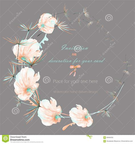 Dandelion Photo Frame Xy1102 Stiker Dinding Wall S Diskon dandelion picture frame impremedia net
