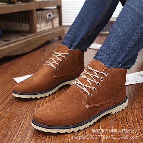 Stevi Zapato Size 39 44 botas hombre verano