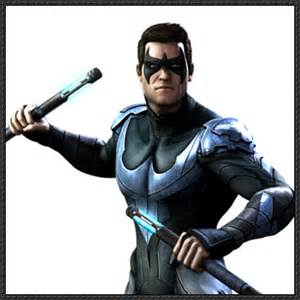 nightwing mask template dc comics size nightwing mask for free