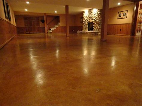 Flooring Options for Basement   Express Flooring