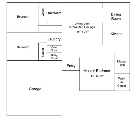 family floor plan family house floor plans images