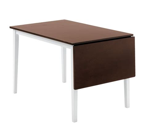 Jysk Sofa Table by Dining Table Branderup L160 White Brown Jysk