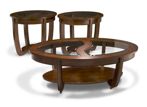 Coffee Table: Charming Coffee Table End Table Set Coffee