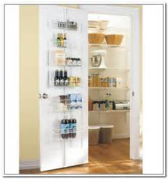 the door storage rack bathroom home design ideas