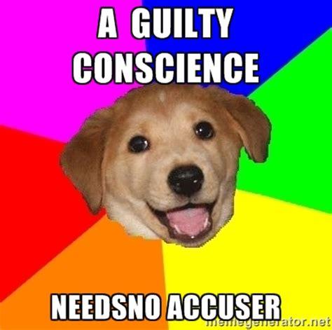 Meme Generator Dog - guilty dog meme generator image memes at relatably com