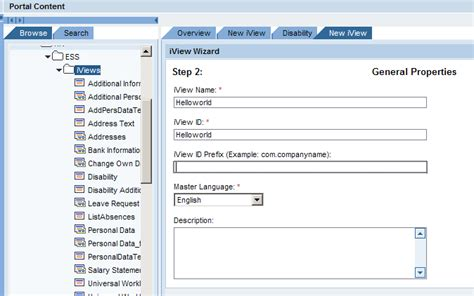 tutorial sap abap web dynpro component reuse archives abap tutorials