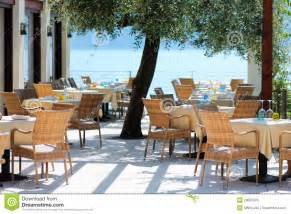 Outdoor Sink Table Outdoor Cafe In Italy Stock Images Image 20632024