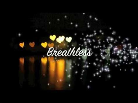 Leave Me Breathless Baby Day 94 by Breathless Shayne Ward Lyrics Webm