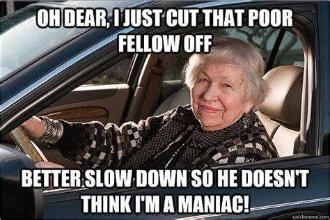 Old Woman Meme - funniest memes of the week engineering professor old