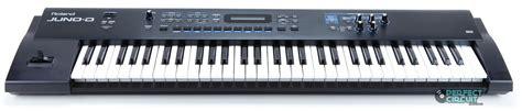 Keyboard Roland D5 roland juno d vintage synth explorer