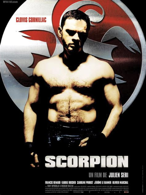 film seri combat scorpion film 2007 allocin 233