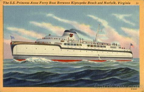 ferry boat norfolk the s s princess anne ferry boat norfolk va