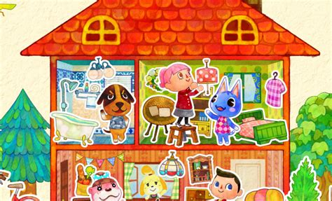 animal crossing happy home designer hairstyles nintendo 3ds games reviews news expert reviews