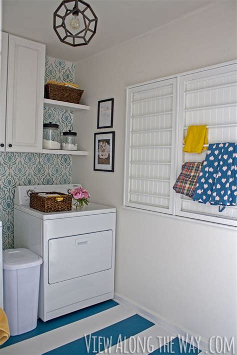 laundry room drying racks 131 best images about home laundry room magic on