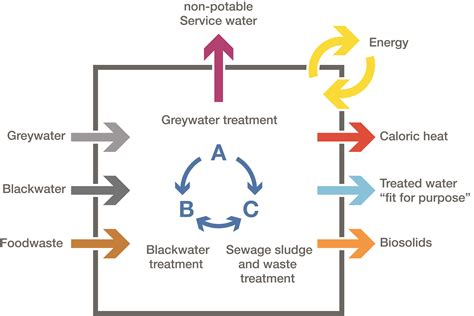 lotus water treatment system diagram dimensions of