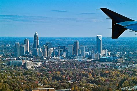 it help desk jobs charlotte nc charlotte n c sets its sites on sustainability