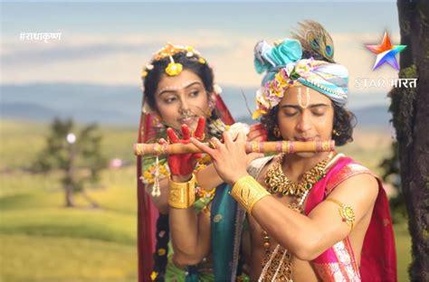 actor name of radha krishna radha krishna serial on star bharat cast wiki story