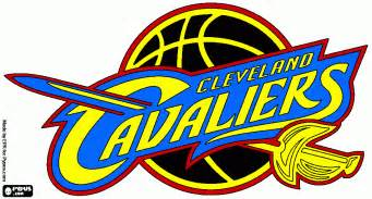 cleveland cavaliers colors cleveland cavs logo colors pictures to pin on