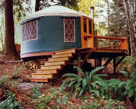 Build Your Own Home Floor Plans by Smaller Yurts Pacific Yurts
