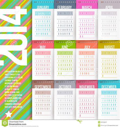 template calendar 2014 http webdesign14 com