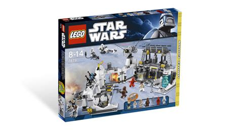 Carribean Ransel 06hp745 Set 3in1 7879 hoth echo base brickipedia fandom powered by wikia