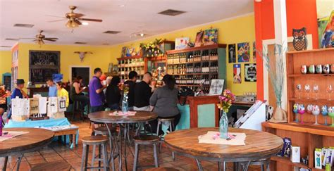 The Grape Room by The Rustic Grape Wine Cellars San Antonio Wine Lover