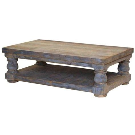 Distressed Coffee Table 17 Best Ideas About Distressed Coffee Tables On Reclaimed Wood Coffee Table Rustic
