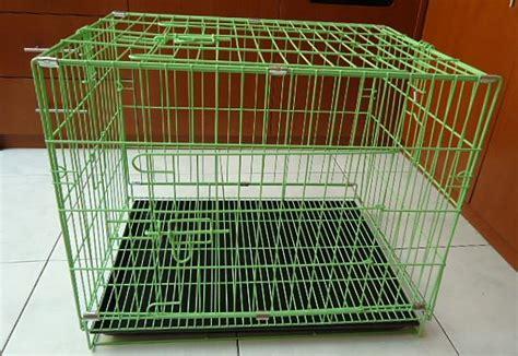 Harga Kandang Kucing Ukuran 50 kandang my petshop s