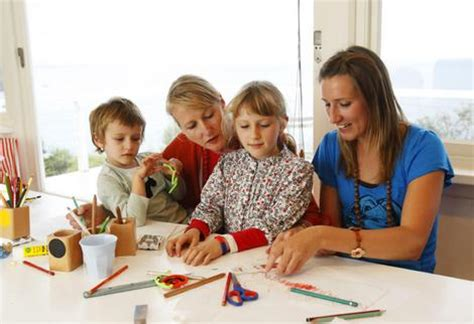 au pair care family room work options in usa gap work advice for usa gap years
