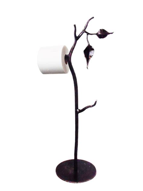 best free standing toilet paper holder stand alone toilet paper holder home ideas