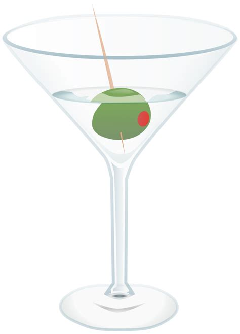 martinis clipart martini glass cliparts co