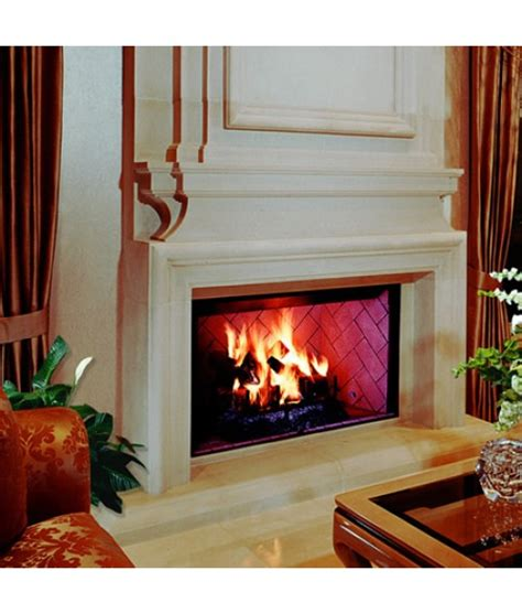 Superior Fireplace Dealers by Superior Wrt3000 Wood Burning Fireplace 36 Quot 42 Quot
