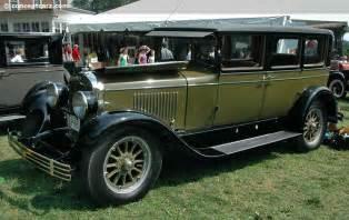 Types Of Car Upholstery 1927 Cadillac 314a Conceptcarz Com