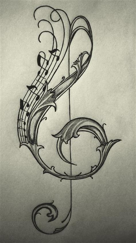 Violin Giveaway - music violin tattoos