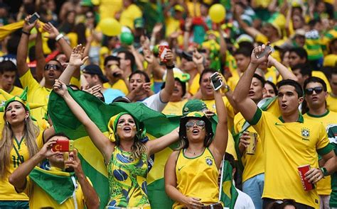 world cup brazil people only 1pc of investors say latin america will deliver best
