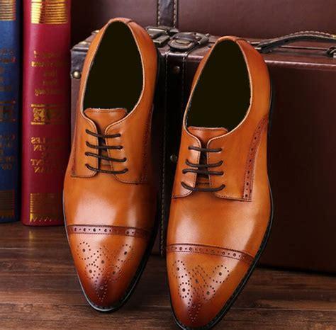 Sepatu Merk Indian 9 sepatu pantofel pria murah buatan indonesia kualitas