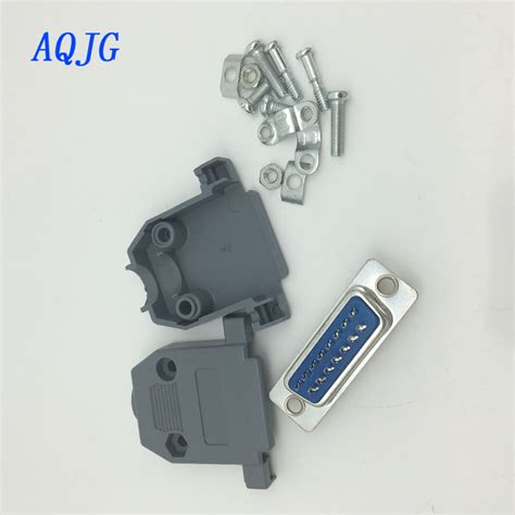 Connector Serial Port Db15 Cover buy wholesale vga cover from china vga cover