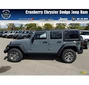 2014 Anvil Jeep Wrangler Unlimited Rubicon 4x4 86314229