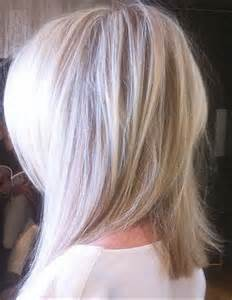 highlights for white hair on white blonde highlights jonathan george