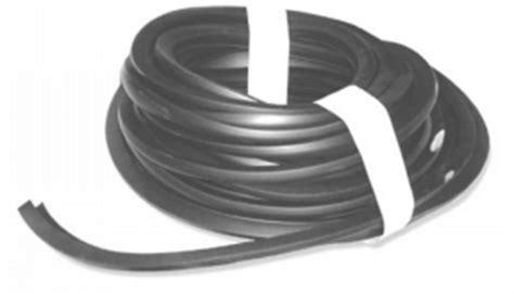 series    door seal rubber  metre