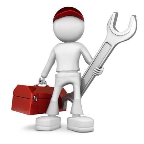 service supplies equipment repair service