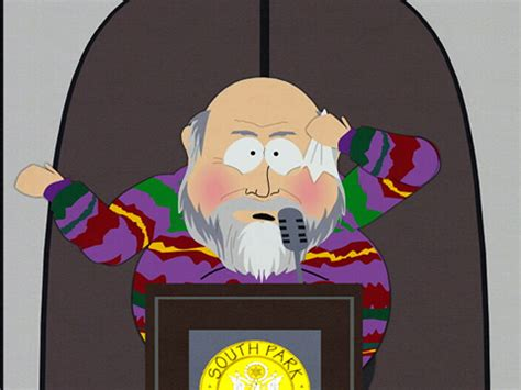 rob reiner south park south park top 10 slayings the comedy network