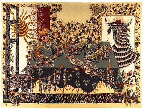 Tapisserie Lurcat by Jean Lurcat Tapisserie Jean Lur 231 At