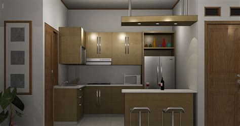 desain dapur biasa dapur rumah minimalis kumpulan gambar rumah