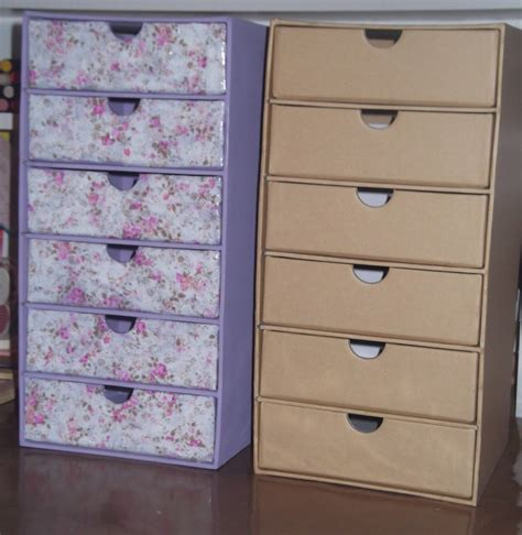 Decoupage Paper For Furniture - drawers i painted and then decopatched paper crafts