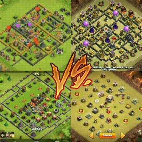 coc layout beginner aldeas ingenieras 191 qu 201 son clash of clans amino amino