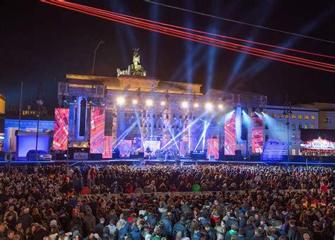 berlin new years new years eve in berlin
