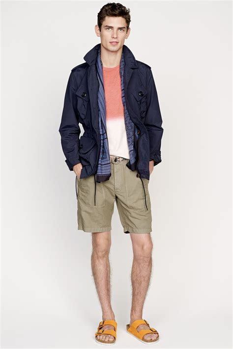 j crew s summer 2015 collection nyfw archive