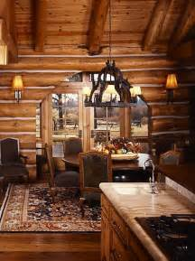 Log Home Lighting Design Practical Lighting Tips For Log Homes