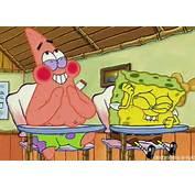 GIF Spongebob Squarepants And Patrick Star Laughing  Gifrific